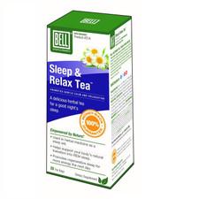 Bell Sleep & Relax Tea | 771733109246