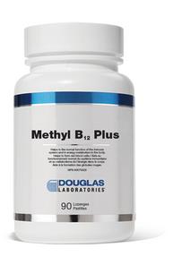 Douglas Laboratories Methyl B12 Plus 90 Lozenges   310539977743
