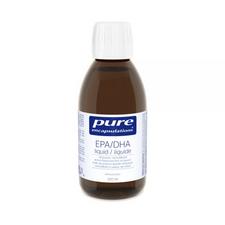 Pure Encapsulations EPA/DHA liquid 200 ml | 766298010878