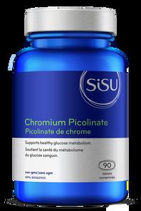 Sisu Chromium Picolinate | 777672013644