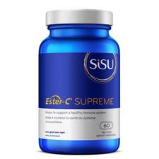 Sisu Ester-C Supreme Citrus Free | 777672011121