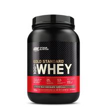 Optimum Nutrition Gold Standard 100% Whey Protein Extreme Milk Chocolate 2lbs    748927024135