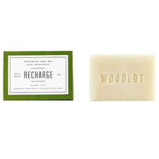 Woodlot Nourishing Soap Bar Recharge 4oz | 628250757255