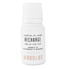 Woodlot Essential Oil Blend Recharge 10mL | 628250757521
