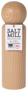 Now Designs Salt/Pepper Mill - Ash | 064180261606
