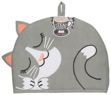 Now Designs Pekoe Cat Tea Cosy   064180245491