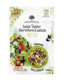 NaturSource Organic Salad Topper Smart Life 110g   068110940173