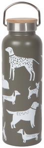 Now Designs Dog Days Roam Water Bottle 530ml | 64180275856