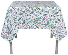 Now Designs Bough & Berry Printed Tablecloth 60 x 120 inch | 64180277690