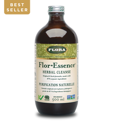 Flora Flor·Essence Herbal Cleanse  500 ml | 061998080702