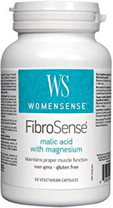 WomenSense FibroSense 90 Vegicaps | 628826002048