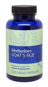 Motherlove Goat's Rue 120 caps   759160543024