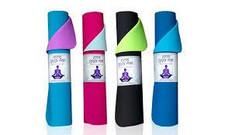 Relaxus Eco Yoga Mats | 706306, 709426, 709428, 709425, 709427, 709417 | 628949094265, 628949094289, 628949094258, 628949094272, 628949094173