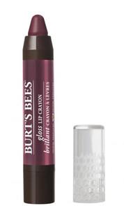 Burt's Bees Gloss Lip Crayon Bordeaux Vine | 792850896604