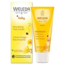 Weleda Baby Nourishing Face Cream 50ml |4001638096614
