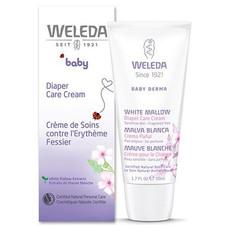 Weleda Baby Diaper Care Cream - White Mallow Extracts 50mL   4001638096652