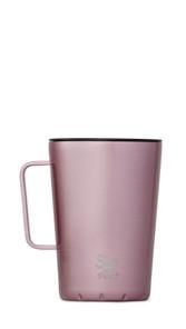 S'well To Go Mug  Pink Punch Metallic 15oz | 843461104937