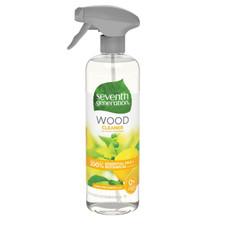 Seventh Generation Cleaner Wood -Lemon Tree Garden Scent 680 ml |732913447152