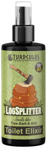 Turdcules Logsplitter Toilet Elixir 2 fl/oz | 860283002111
