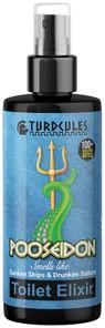Turdcules Pooseidon Toilet Elixir 2 fl/oz | 860283002128