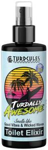 Turdcules Turdally Awesome Toilet Elixir 2 fl/oz | 860283002159