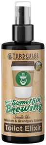 Turdcules There's Somethin' Brewing Toilet Elixir 2 fl/oz | 860283002142