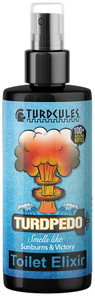 Turdcules Turdpedo Toilet Elixir 2 fl/oz | 860283002173