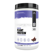 North Coast Naturals Boosted Plant Protein 840 g Chocolate | 627933101422 | 627933101484 | 627933101477