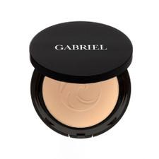 Gabriel Cosmetics Light Beige Dual-Powder Foundation 9g | 707060751025