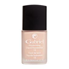Gabriel Cosmetics Pale Ivory Liquid Foundation 30 ml| 707060751209