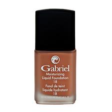 Gabriel Cosmetics Almond Liquid Foundation 30 ml   707060751261