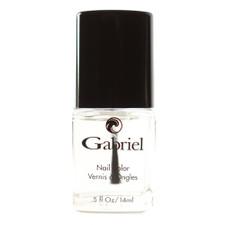 Gabriel Cosmetics Nail Polish Top Coat 14ml   707060770194
