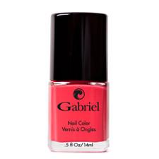 Gabriel Cosmetics Hibiscus Nail Polish 14ml |707060770095