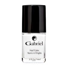 Gabriel Cosmetics Iceberg Nail Polish 14ml  707060770231