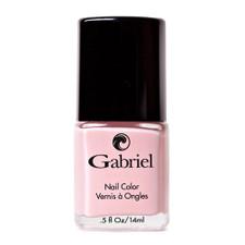 Gabriel Cosmetics Nail Polish - Lotus 14mL |707060770118