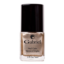 Gabriel Cosmetics Treasure Chest Nail Polish 14.8 ml | 707060770064