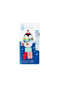 Me to We Holiday Critter Rafiki Bracelet-m Merry Merry | 628499087090