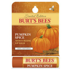 Burt's Bees Holiday Collection Pumpkin Spice Lip Balm 4.25 g | 792850905164