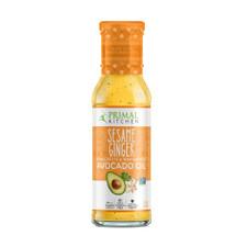 Primal Kitchen Sesame Ginger Vinaigrette & Marinade 237ml | 855232007170