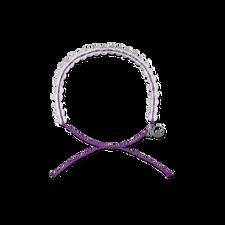 4Ocean Monk Seal Purple Bracelet | 854600008191