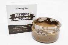 Naturally vain Dead Sea Mud Mask 2 oz