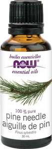 Now Essential Oils 100% Pure Pine Needle Oil 30mL | 733739875907