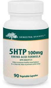 Genestra 5HTP 100 mg 90 caps | 883196128303