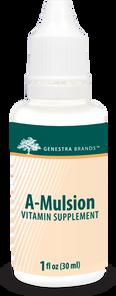 Genestra A-Mulsion 30 ml | 883196126811