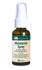 Genestra Melatonin Spray 30 ml | 883196141708