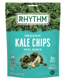 Rhythm Superfoods Kale Chips - Kool Ranch 57 g | 829739002525