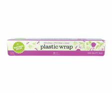 Natural Value Food Service Plastic Wrap 100 ft   706173020127