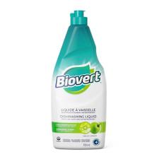 Biovert Dishwashing Liquid - Green Apple 700 ml | 776622200509