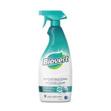 Biovert Bathroom Cleaner Shining Power & Probiotic Benefits Fresh Rain 715mL | 776622200578