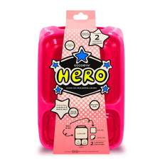 Goodbyn Hero with Dipper Set -  Neon Pink | 855705005634